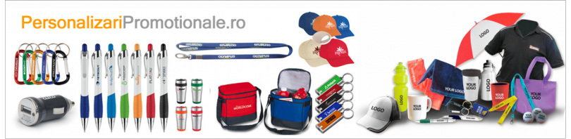 PersonalizariPromotionale.ro