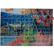 Puzzle personalizat, format A4
