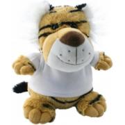 Tigru personalizat