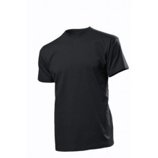 Tricou personalizat, unisex, negru