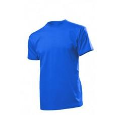 Tricou personalizat, unisex, albastru