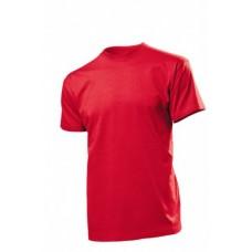 Tricou personalizat, unisex, rosu