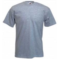 Tricou personalizat, unisex, gri